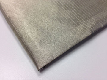 nickel copper RFID blocking fabric for bags and wallets lining to protect your card info