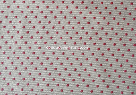 China far IR heating fabric tourmaline health care therapy fabric for protective devices distributor
