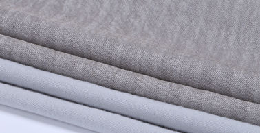 China cotton+silver soft electromagnetic shielding fabric for EMF T shirt Australia distributor