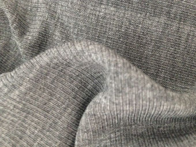 Bamboo Silver Spandex Emf Protection Fabric For Anti